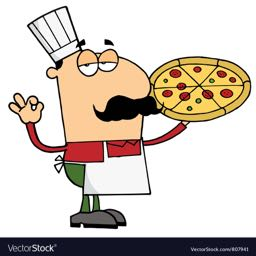 niko.mke on One Bite Pizza App