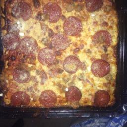 vagabondpizza on One Bite Pizza App