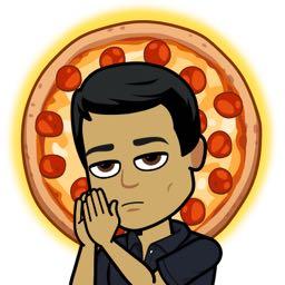 jamiem..bloom on One Bite Pizza App