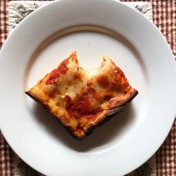 billy.klein on One Bite Pizza App