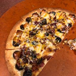 dr.phil on One Bite Pizza App
