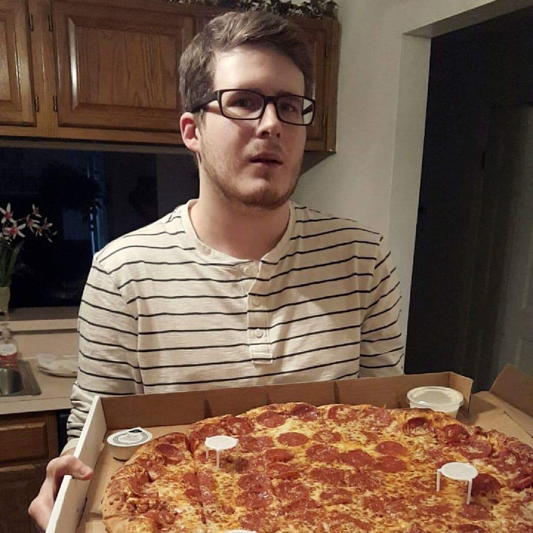 james.lloyd1 on One Bite Pizza App