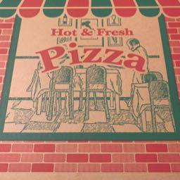 cesar.peralta on One Bite Pizza App