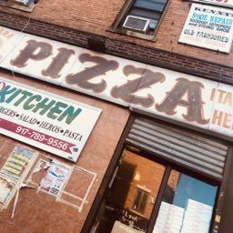 eddiesilvagnoli on One Bite Pizza App