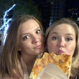 gabby.simons on One Bite Pizza App