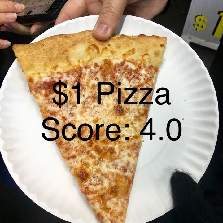 Undefined Pizza Review By Armon Jorden