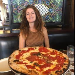 apizzaiolo on One Bite Pizza App