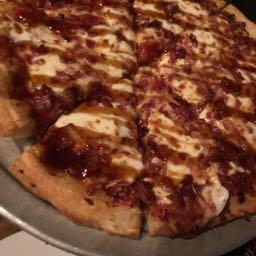 ohiopizzamamamia on One Bite Pizza App