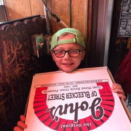 billy.halliday on One Bite Pizza App