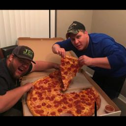 james.west on One Bite Pizza App