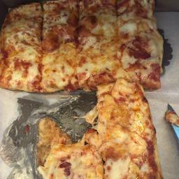 mikeyriddz on One Bite Pizza App