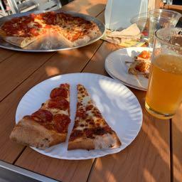 steven.churchwell on One Bite Pizza App