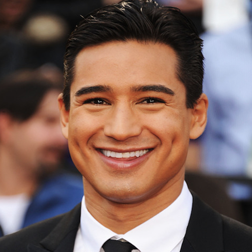 mariolopez on One Bite Pizza App