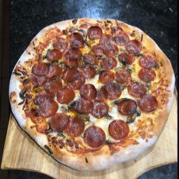 ernest.risti on One Bite Pizza App