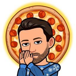 bgio15 on One Bite Pizza App