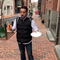 jamiezeff1 on One Bite Pizza App
