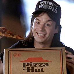 flyrythepizzaguy on One Bite Pizza App