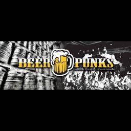 beerpunks on One Bite Pizza App