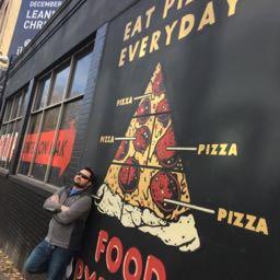 givemepizza on One Bite Pizza App