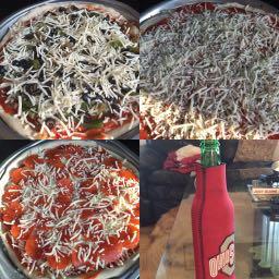 matt.salzmann on One Bite Pizza App