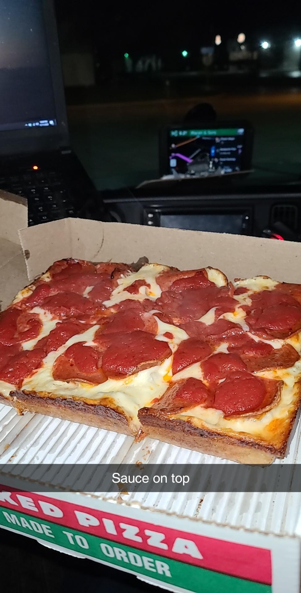 matt.fumich on One Bite Pizza App