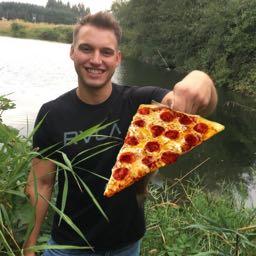 joe.kuenzi on One Bite Pizza App