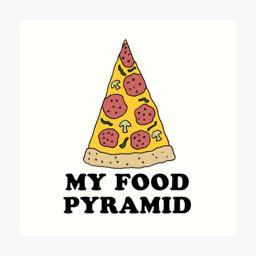 thefoodvillain.. on One Bite Pizza App
