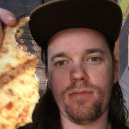 flahertysox on One Bite Pizza App