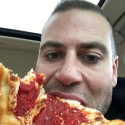 michael.annunziata on One Bite Pizza App