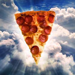 sgt.gravylegs on One Bite Pizza App
