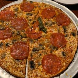fiordilatte on One Bite Pizza App