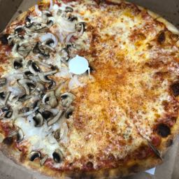 pizzatjohnson on One Bite Pizza App