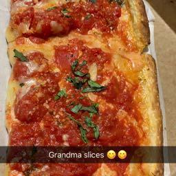 eddieparrino on One Bite Pizza App
