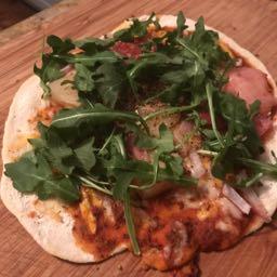 max.van dyke on One Bite Pizza App