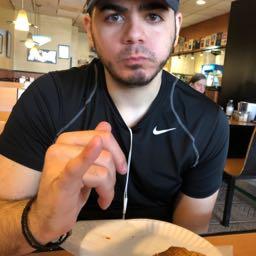 bigboyrick on One Bite Pizza App