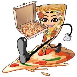 emily.krazzelberry on One Bite Pizza App