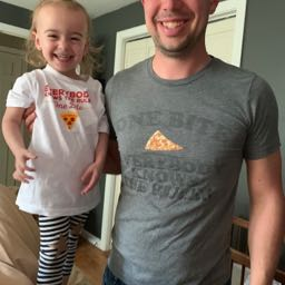 markydelamark on One Bite Pizza App