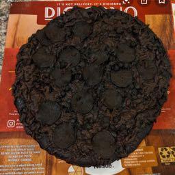 deetsmeat on One Bite Pizza App