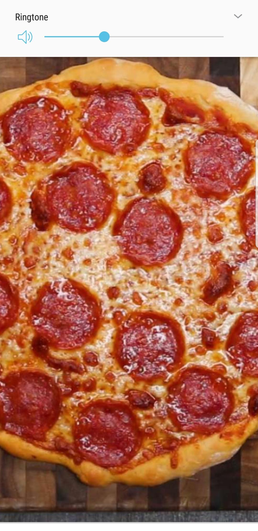luis.ricardo on One Bite Pizza App
