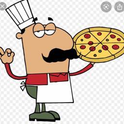 bosco.nadashkevich on One Bite Pizza App