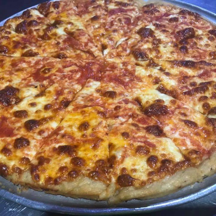 One Bite Pizza Review La Original Pizzeria Pellot