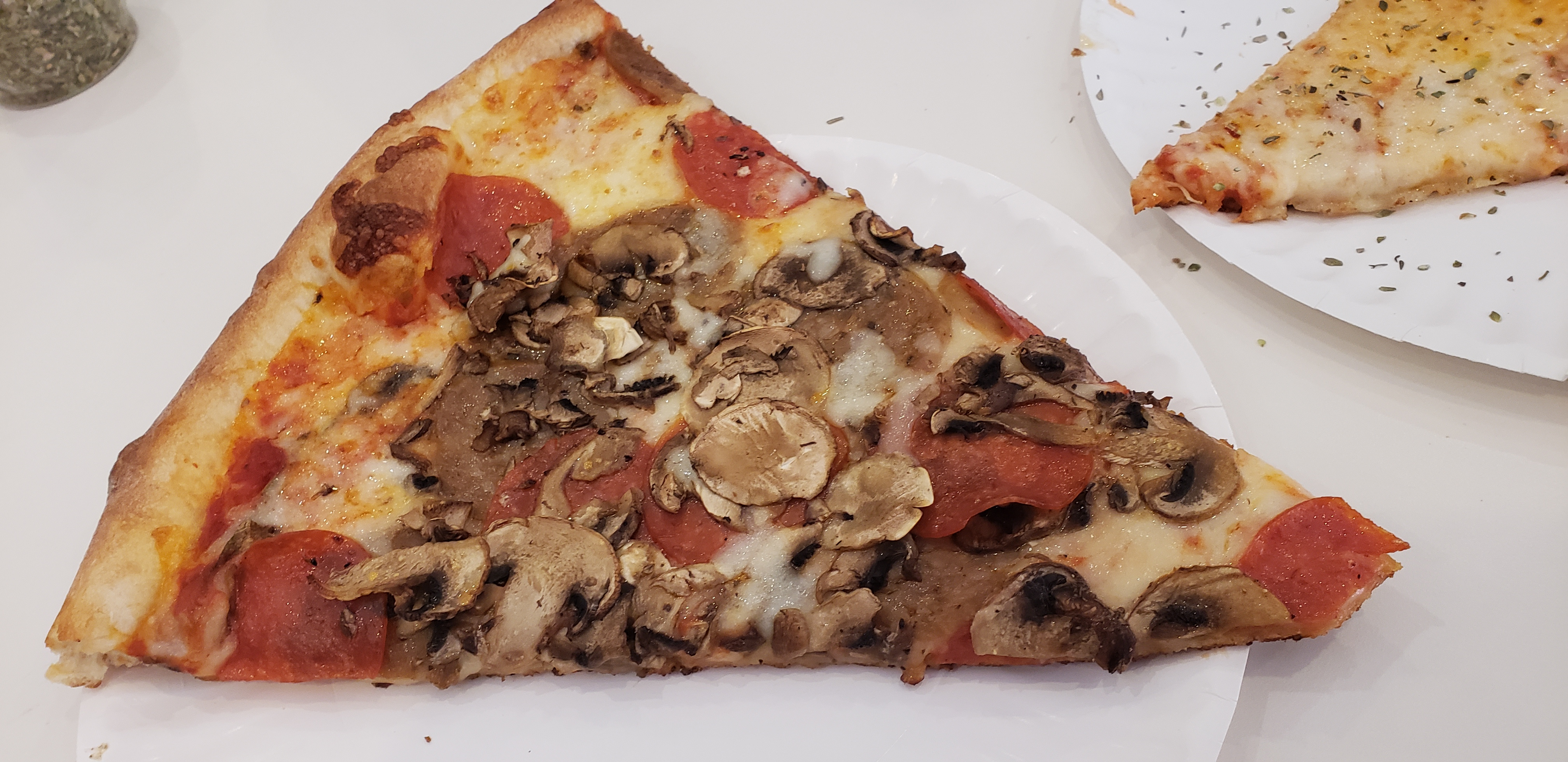 jeffrey.currier on One Bite Pizza App