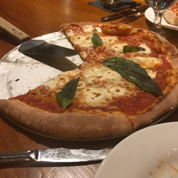 One Bite Pizza Review @ Sulmona