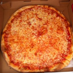 pizza24seven on One Bite Pizza App