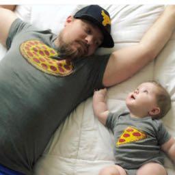 billy2slice on One Bite Pizza App