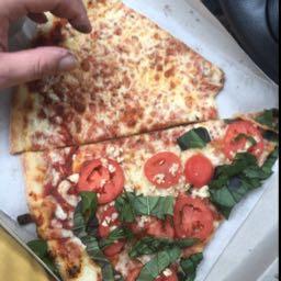 kingarcher on One Bite Pizza App