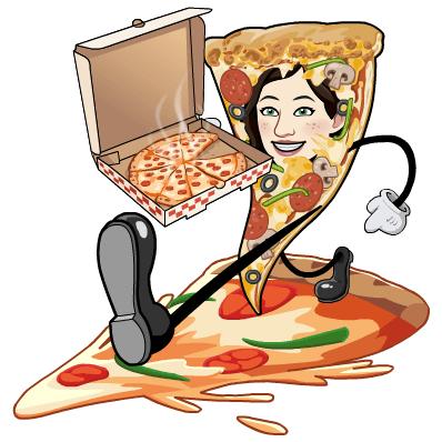 kelsey.wilson on One Bite Pizza App