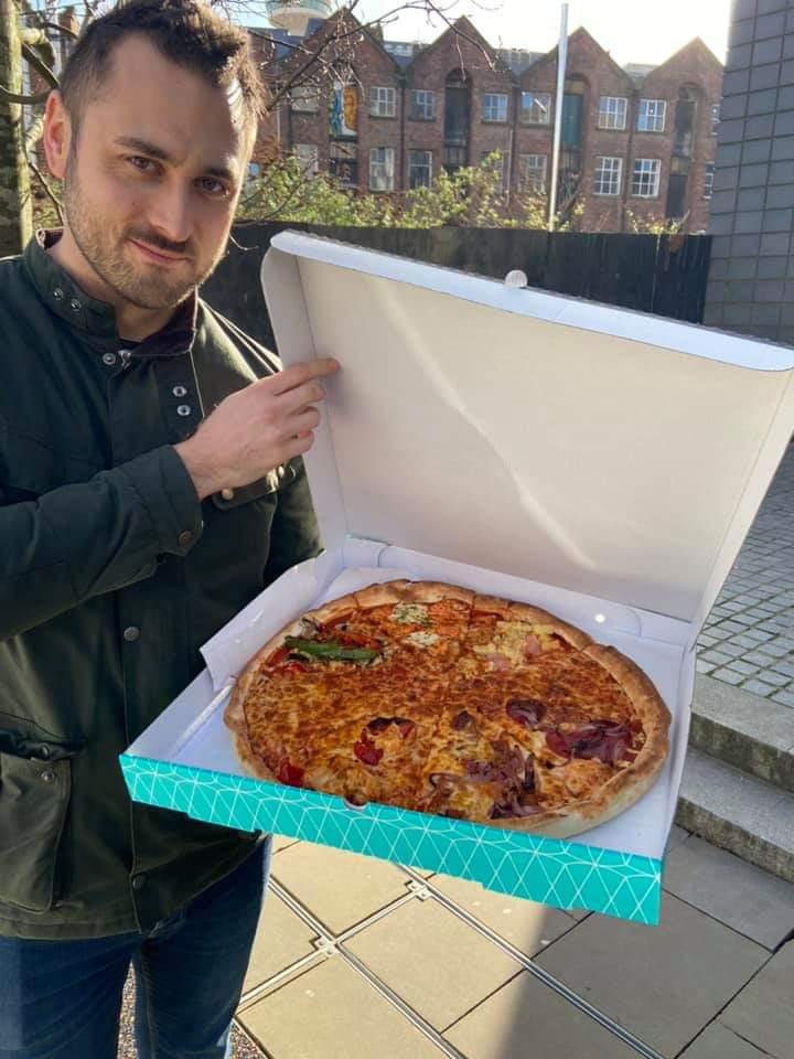 alexis.burton on One Bite Pizza App