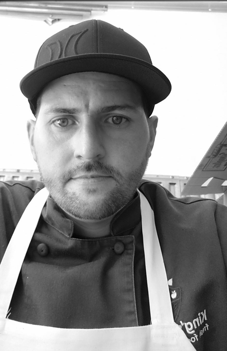 chefcox570 on One Bite Pizza App