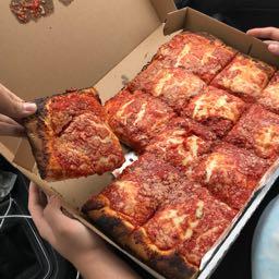 moshe.banishay on One Bite Pizza App
